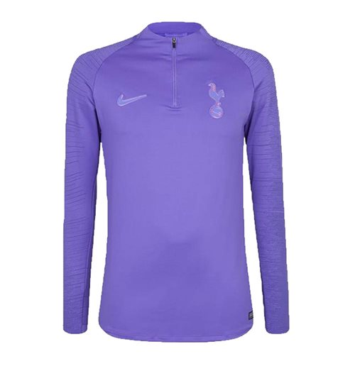 2019-2020 Tottenham Nike Drill Training Top (Purple)
