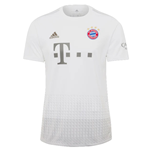 2019-2020 Bayern Munich Adidas Away Shirt (Kids)
