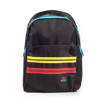 Playstation - Black Retro Logo Backpack