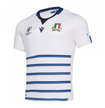 2019-2020 Italy Away Authentic RWC Rugby Shirt