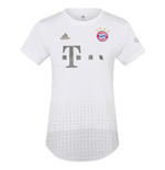 2019-2020 Bayern Munich Adidas Away Womens Shirt