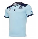 2019-2020 Scotland Alternate Authentic RWC Rugby Shirt