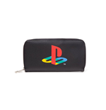 Sony PlayStation Ladies Wallet Retro Logo