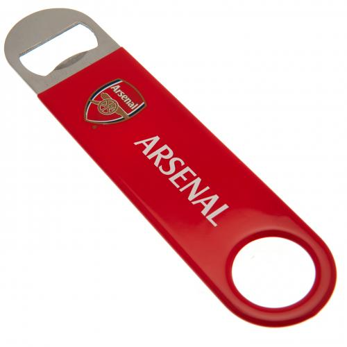 Arsenal F.C. Bar Blade Magnet