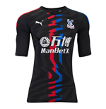 2019-2020 Crystal Palace Puma Away Football Shirt
