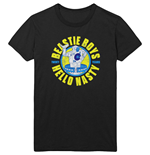 The Beastie Boys Unisex Tee: Nasty 20 Years
