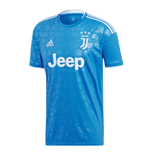 2019-2020 Juventus Adidas Third Football Shirt