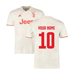2019-2020 Juventus Away Shirt (Kids) (Your Name)