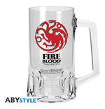 Game of Thrones Beer Tankard 357373
