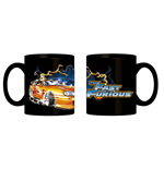 Fast and Furious Mug 357531