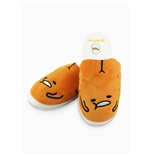 Gudetama, the Lazy Egg Ladies Slippers Bottoms Up