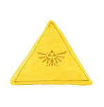 Legend of Zelda Plush Figure Triforce 40 cm
