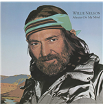 Vynil Willie Nelson - Always On My Mind