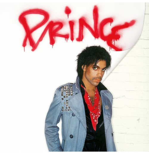 Vynil Prince - Originals (2 Lp+Cd)