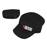 Green Day Cap 359325