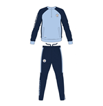 Manchester City FC Tracksuit 359420