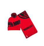 Spiderman - Beanie & Scarf Gift Set