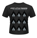Stiff Little Fingers T-shirt 360208