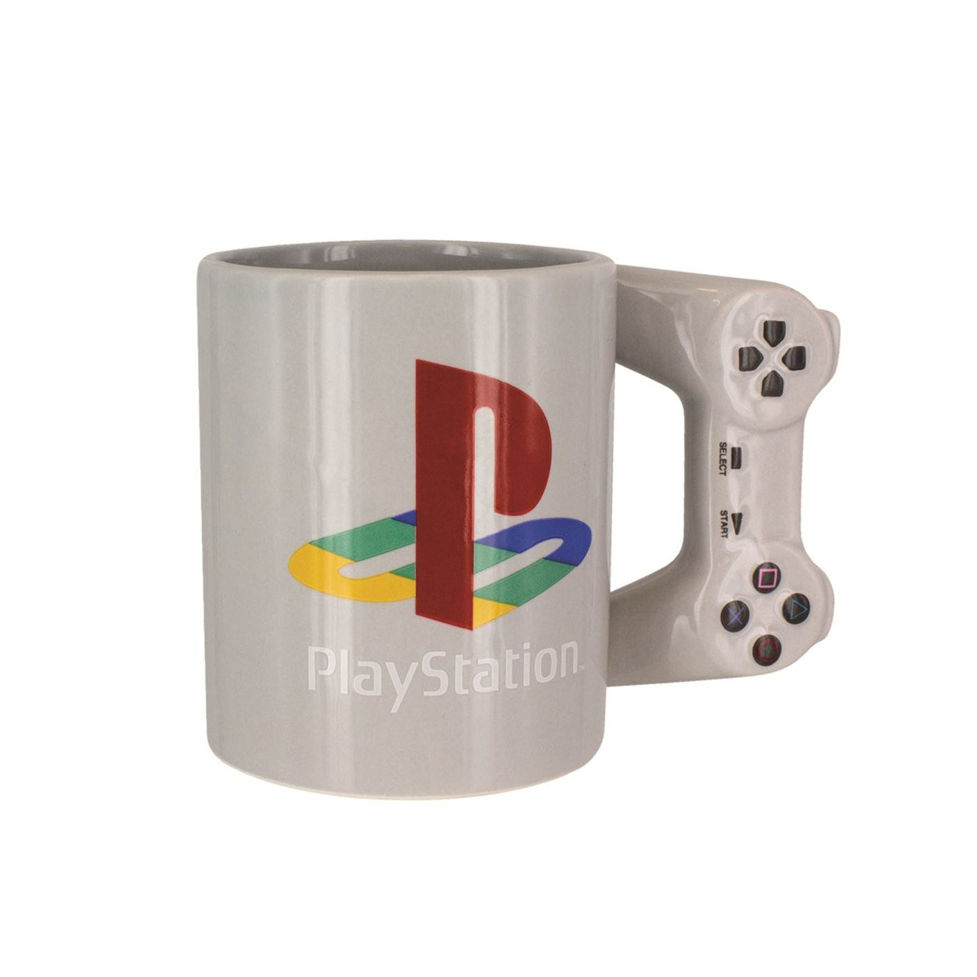 Playstation Controller Mug