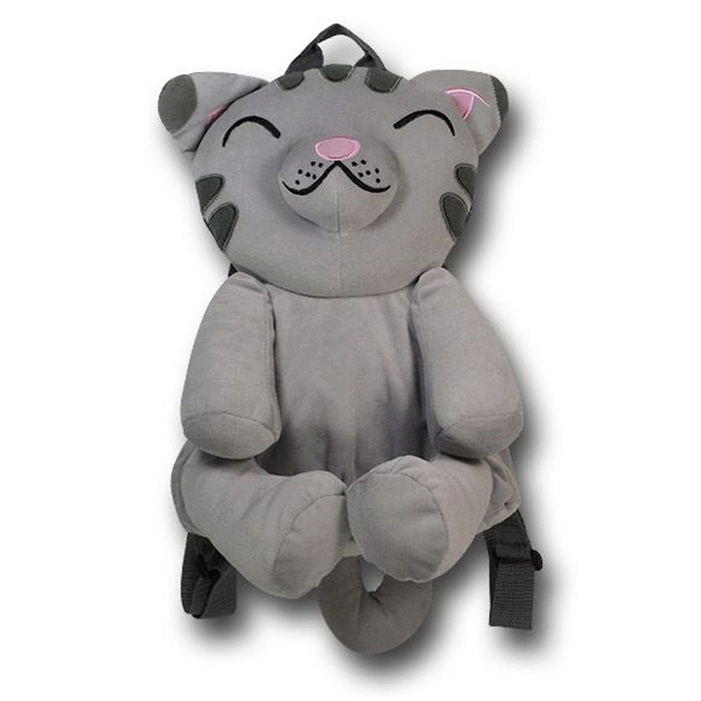 Big Bang Theory Soft Kitty Plush Figure Backpack
