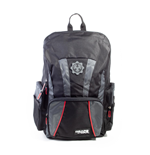 Gears Of War 5 - Kait Inspired Built Backpack With Metal Badge
