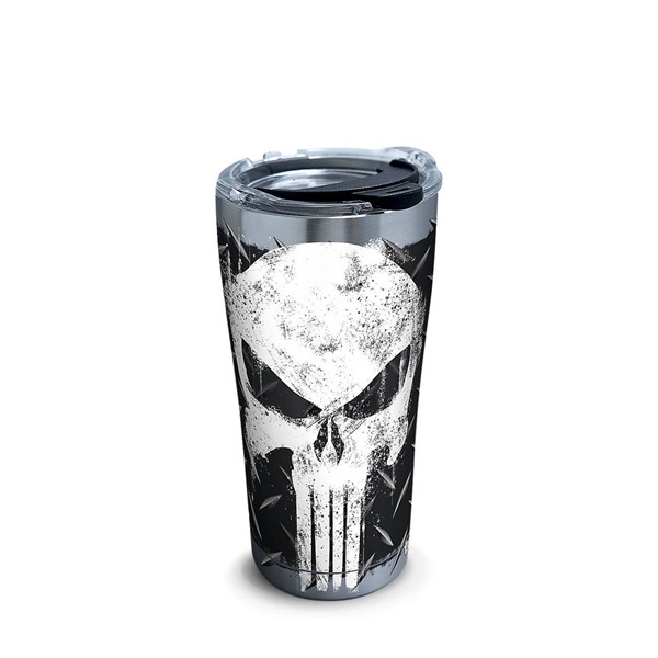 Punisher Stainless Steel Tervis ™ Travel Mug with Hammer Lid