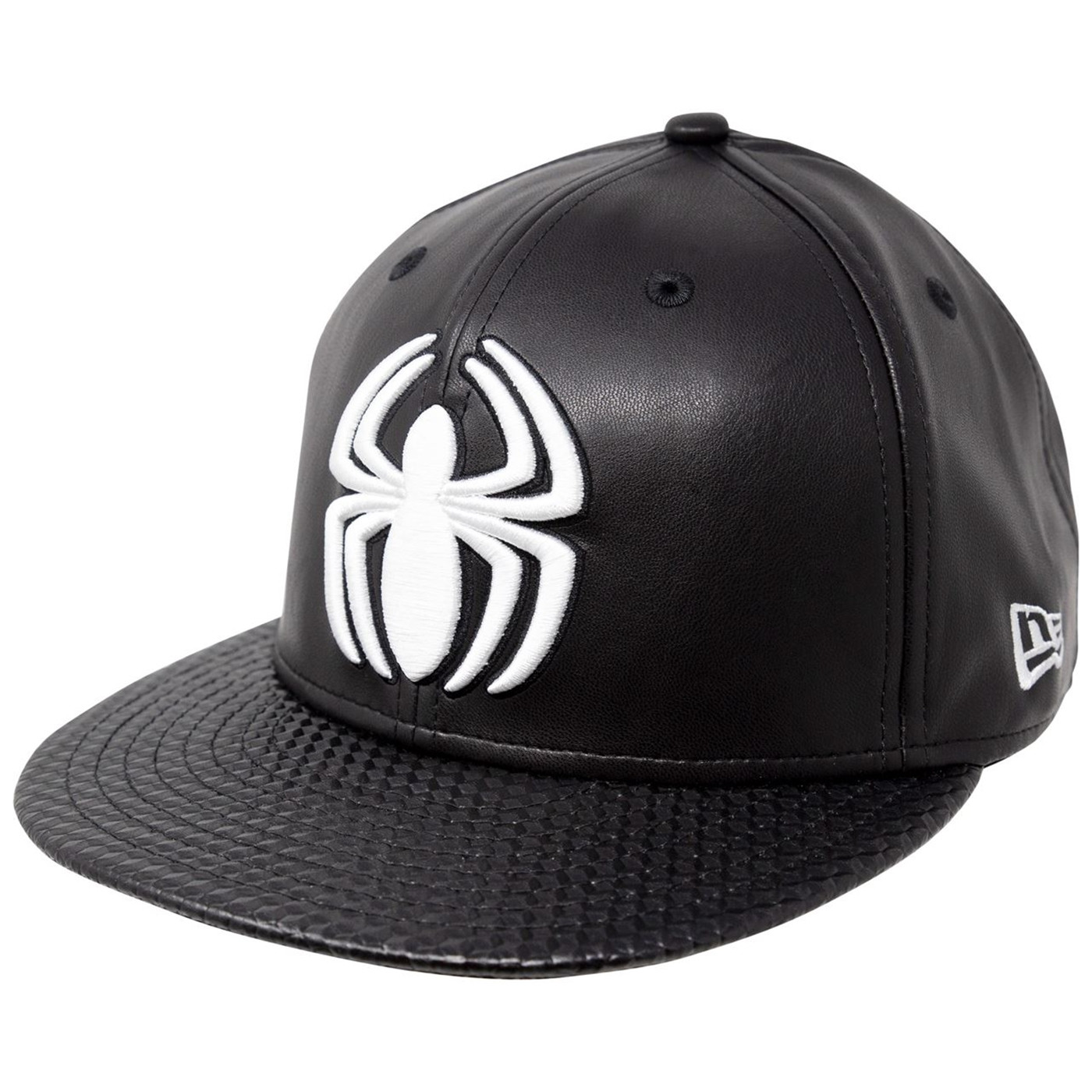 Spider-Man Stealth Suit Armor New Era 59Fifty Fitted Hat