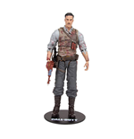 Call of Duty: Black Ops 4 Zombies Action Figure Richtofen 15 cm