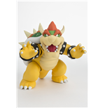 Super Mario Bowser Figuarts Action Figure