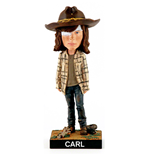 The Walking Dead Carl Bh Headknocker