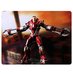 Iron Man Battle Coll Red Snapper Mk Model Kit