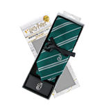 Hp Slytherin Necktie Dlx Box Set