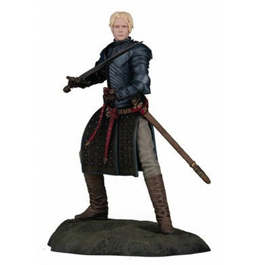 Game Of Thrones Brienne Of Tarth Fig Figure