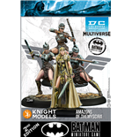 Bmg Dcumg Amazons Of Themyscira Wargame