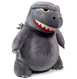 Godzilla 4ft Plush Stuffed Animals