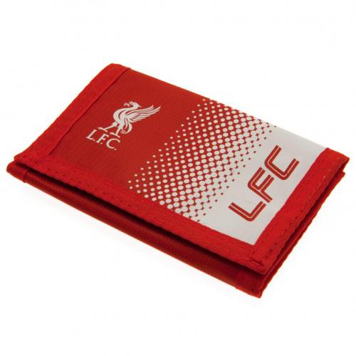 Liverpool F.C. Nylon Wallet RD