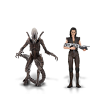 Aliens Series 14 Af SET(2) Action Figure