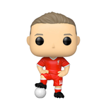 EPL POP! Football Vinyl Figure Jordan Henderson (Liverpool) 9 cm