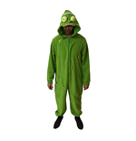 Rick And Morty Ex Adult Onesie Pickle Rick Onesie