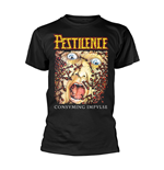 Pestilence T-Shirt Consuming Impulse