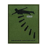 Green Day Patch Bombs