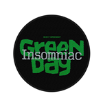 Green Day Patch Insomniac