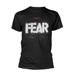 Fear T-Shirt The Shirt