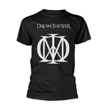 Dream Theater T-Shirt Distance Over Time (LOGO)