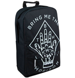 Bring Me The Horizon Backpack Bag Hand (RUCKSACK)