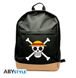 One Piece - Skull Backpack