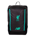 2019-2020 Liverpool Large Backpack (Black)