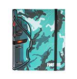 Fortnite Ring Binder Silhouettes