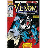 Venom - Lethal Protector Part 2 Maxi Poster
