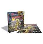 Iron Maiden Puzzle Killers (500 Piece Jigsaw PUZZLE)